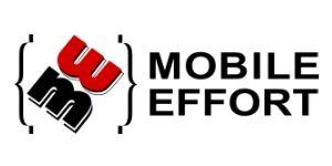 Mobile Effort