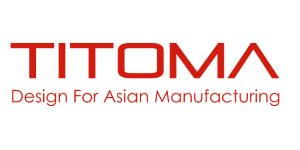 Titoma Design For Taiwan Manufacturing