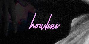 Houdini Interactive