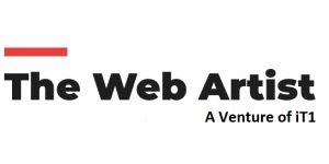 The Web Artist