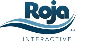 Roja Interactive Web Design