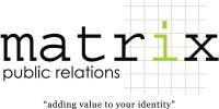 Matrix PR
