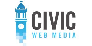 Civic Web Media