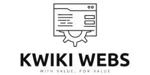 Kwiki Webs