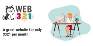 Web321 Marketing Ltd.
