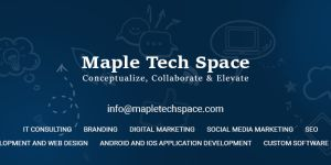 Social Media Marketing in Toronto - Maple Tech Space