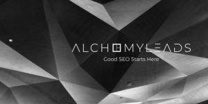 AlchemyLeads SEO