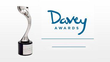 Logo Design NYC - Award 1