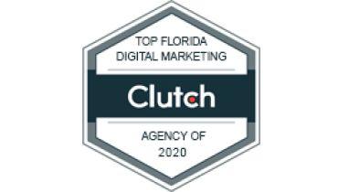 Logo Agency - Award 1