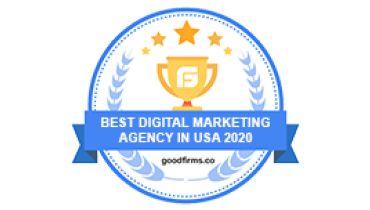 Logo Agency - Award 2