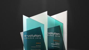 Backbone Technology - Award 1