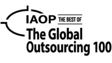 iTechArt Group - Award 1