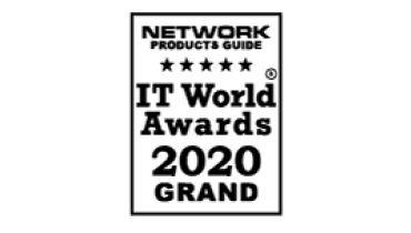iTechArt Group - Award 7