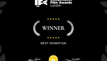 Kasra Design - Award 3
