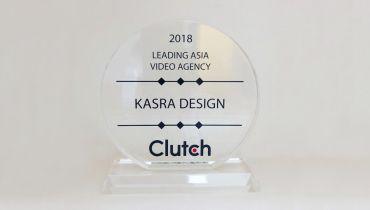 Kasra Design - Award 4