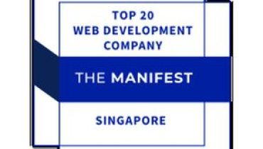 Rocketech Development - Award 3