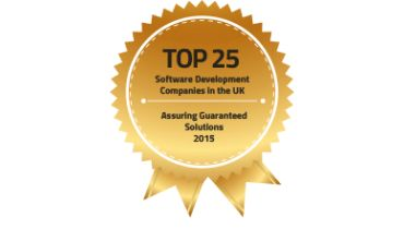 DCSL Software - Award 19