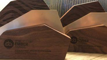 Kickbyte Digital Solutions - Award 2