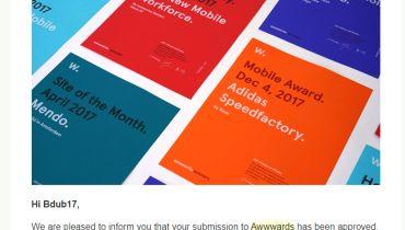 Design With Artisan - Award 2