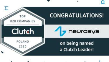 NeuroSYS - Award 1