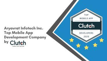Aryavrat Infotech Inc. - Award 1