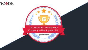 Ficode Technologies - Award 2