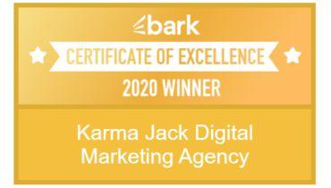 KARMA jack - Award 2
