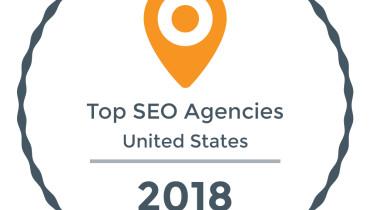 Thrive Agency - Award 5
