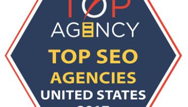 Thrive Agency - Award 6