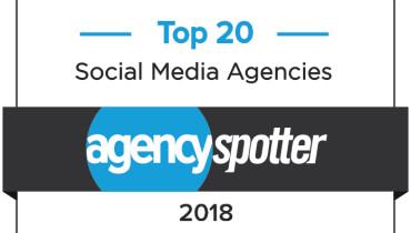 Thrive Agency - Award 14