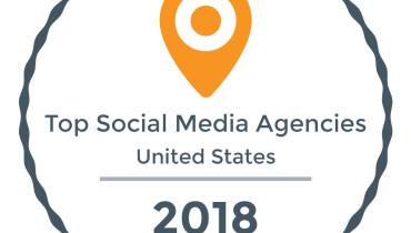 Thrive Agency - Award 15