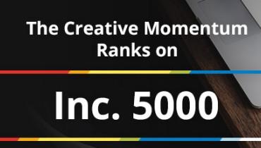The Creative Momentum, LLC - Award 1