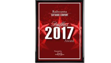 Carmatec Inc - Award 3