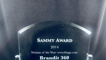 Brandit360 - Award 5