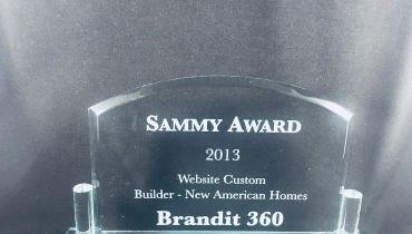 Brandit360 - Award 7