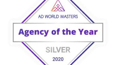 Metric Design Studio - Award 1