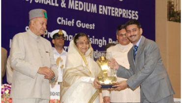 A3logics - Award 1
