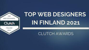 Sisu Digital - Award 1