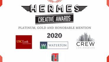 The Hoyt Organization - Award 4