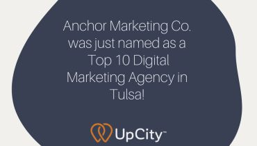 Anchor Marketing Co. - Award 2