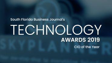 SkyPlanner - Award 1
