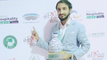 Futurealiti - Award 2