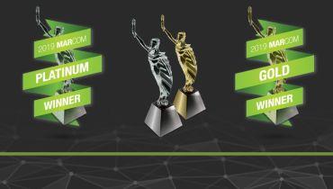 Real FiG Advertising + Marketing - Award 1