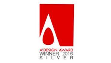 Pq design studio - Award 4
