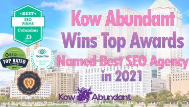 Kow Abundant - Award 2