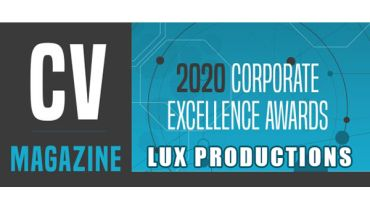 Lux Productions - Award 4