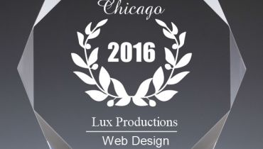 Lux Productions - Award 10