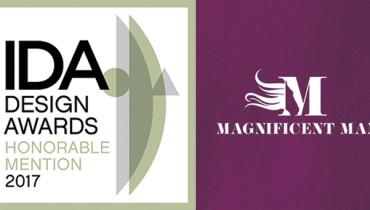 Badie Designs - Award 1