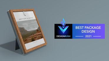 vve.design - Award 1