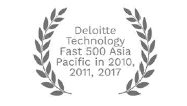 Indus Net Technologies - Award 1